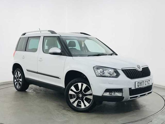 SKODA Yeti 1.4TSI 150PS 4X4 Laurin & Klement Outdoor 5Dr